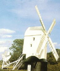 Jill Windmill, Clayton, West Sussex BN6 9PG, United Kingdom