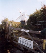 Click Here to find how you can visit Jill Windmill