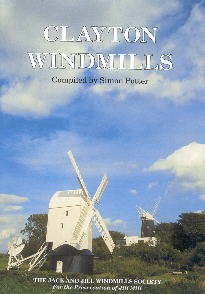 Clayton Windmills Book